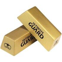Antiestres lingote de oro personalizado