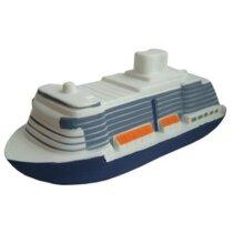 Antiestrés tipo barco trasatlántico personalizado