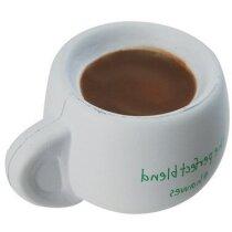 Antiestrés taza de café personalizado
