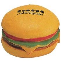 Antiestrés hamburguesa diseño divertido personalizada