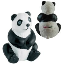 Oso panda antiestrés