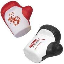 Antiestrés guantes de  boxeo personalizado