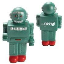 Antiestrés con forma de robot personalizado