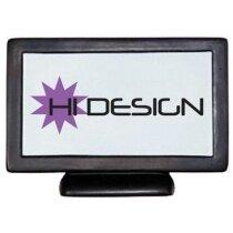 Antiestrés tipo televisión pantalla plana personalizado
