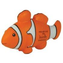 Pez Nemo antiestrés personalizado