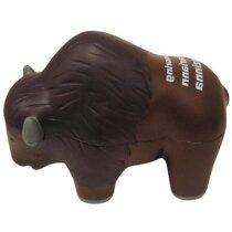 Búfalo antiestrés personalizado