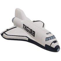 Antiestrés modelo transbordador espacial personalizado