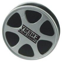 Antiestrés cinta de película personalizado