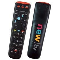 Antiestrés tipo mando de televisión personalizado
