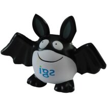 Antiestrés con forma de murciélago personalizado