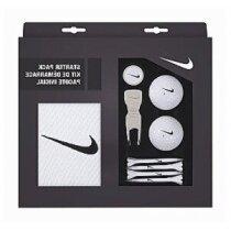 Set de principiantes de golf Nike personalizado
