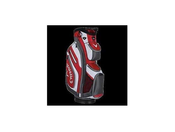 Bolsa de golf con soporte Callaway
