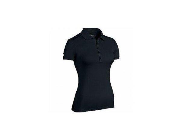 Polo de mujer manga corta Nike personalizado