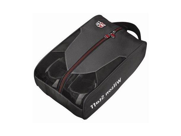 Bolsa para zapatos de golf marca Wilson personalizada 4aa57f7543de6