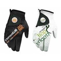 Guantes de golf Asbri con el logo personalizado