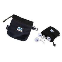 Bolsa de calidad para accesorios de golf personalizada