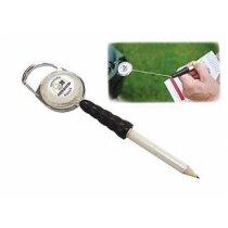 Lápiz para jugar a golf