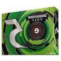 Pelotas de golf con arrastre reducido Bridgestone personalizada