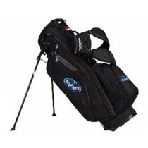 Bolsa de golf con soporte personalizada
