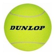 Pelota de tenis tamaño gigante personalizada
