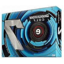 Set 12 pelotas de golf Bridgestone personalizado