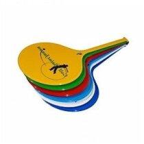 Clip plástico para mochila flexible personalizado