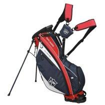 Bolsa para palos de golf carro