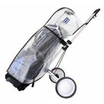 Funda de bolsa de golf para la lluvia personalizada