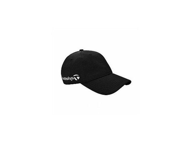 Gorra de marca Taylormade Negras personalizada ef5a393228b