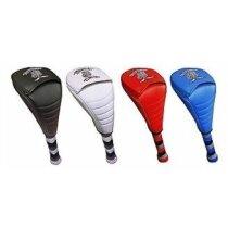 Empuñadura de palo de golf personalizada