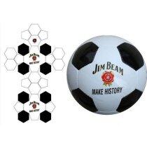 Balón mini diseño moderno e innovador personalizado