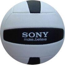 Balón de voleibol tacto suave y ligero personalizado