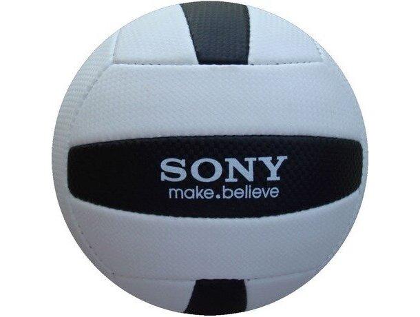 Balón de voleibol tacto suave y ligero