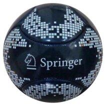 Balón de fútbol de tierra cemento o césped