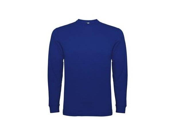 Camiseta manga larga de niño Pointer de Valento 165 gr