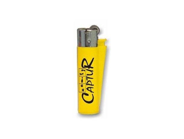 Encendedor piedra Clipper Pocket grabado