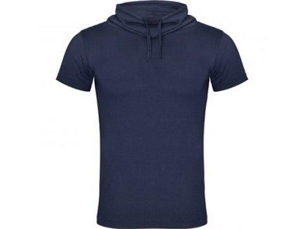 Camiseta Laurus personalizada azul