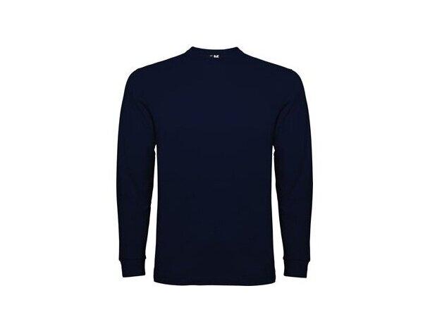 Camiseta manga larga unisex  Pointer de Valento 165 gr