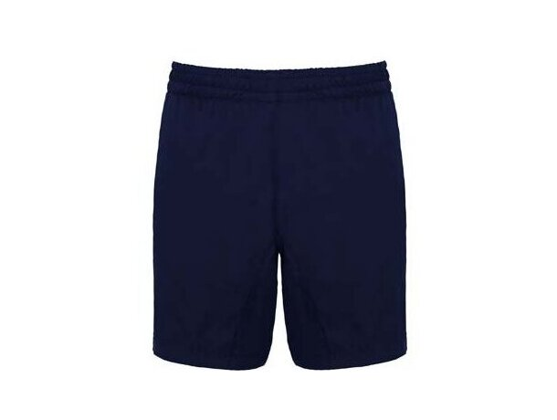 Pantalón corto de poliester unisex