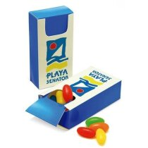 Cajita dosificadora de caramelos personalizada