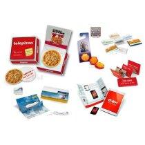 Presentaciones con Logomints ® personalizado