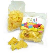 Patatas fritas en bolsa
