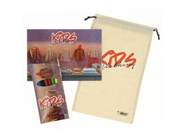Colores con libro para niños por mayor personalizado