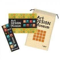 Set de colores y libro para colorear personalizado
