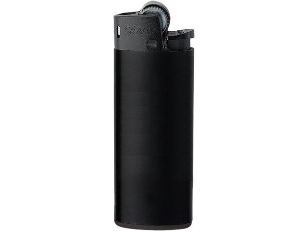 Mechero Bic® J25 All Black personalizado