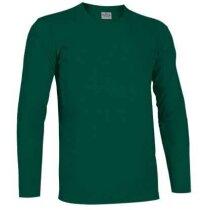 Camiseta manga larga unisex sin pulos Tiger de Valento 160 gr Valento