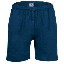 Pantalón corto de felpa Valento
