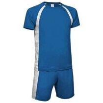 Conjunto de fútbol camiseta mas pantalón colores surtidos Valento