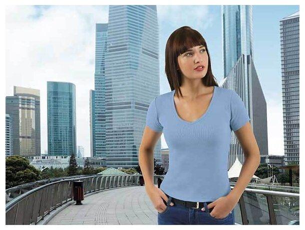 Camiseta Roxy de Roly de mujer Valento merchandising