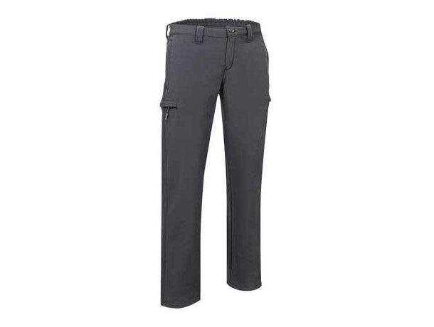 Pantalón de hombre para el frío Valento gris